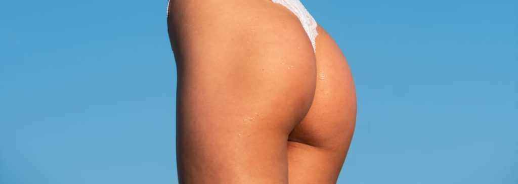 Male Brazilian Butt Lift